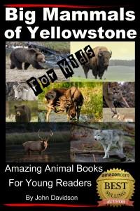 Big Mammals of Yellowstone