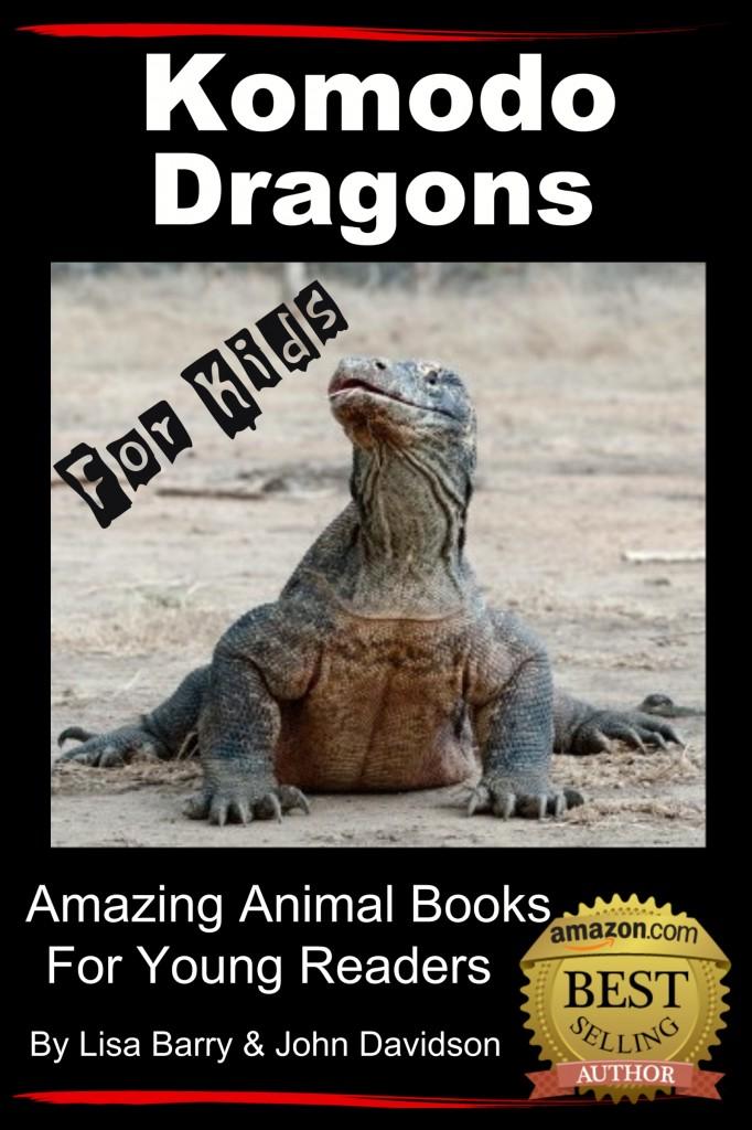 Komodo Dragons2