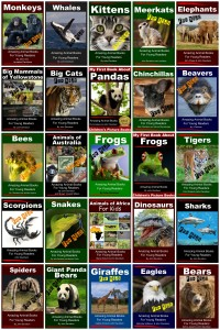 ##Animal Books2